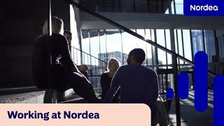 Nordea Graduate Programme