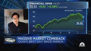 Tom Lee: Don't let the Fed affect your 2021 investment decisions