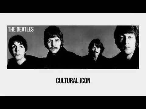 Cultural Icon - Art Vocab Definition