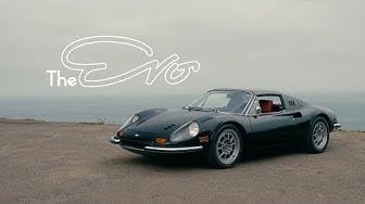 The Evo: Building The Ultimate Ferrari Dino