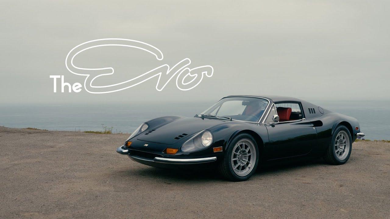 The Evo Building The Ultimate Ferrari Dino