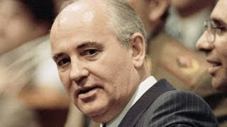 Inspiring Stories Everyday - Mikhail Gorbachev