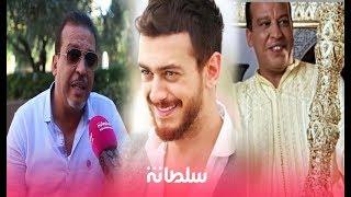حصري: عزيز داداس يكشف حقيقة زواجه ويوضح سبب عدم بث فيلم