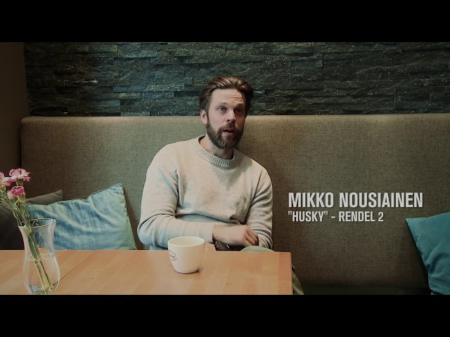 RENDEL: Mikko Nousiainen - Vuokatin Aateli