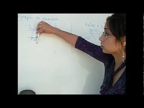 Angulos Alternos Internos Y Externos Mica Youtube