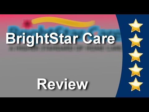 BrightStar Care – Home Health Care – San Fernando Valley Amazing Five Star Review by David ...