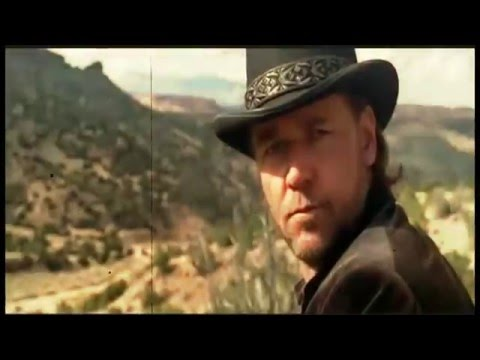 The White Buffalo - Highwayman [Fan-made music video]