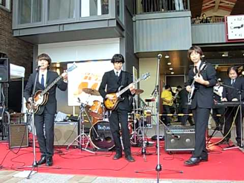 The Beatles - ObLaDi ObLaDa - The Beatleiz