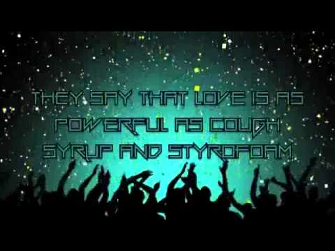 Berzerk - Eminem ( Lyrics Vidéo )