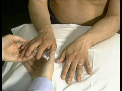 Hand & Wrist Examination - YouTube