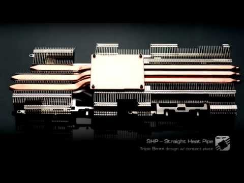 EVGA GeForce GTX 960 SuperSC ACX 2.0+