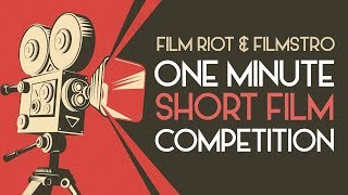 One Minute Short Film Competition