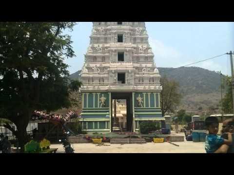 Kadiri sri Lakshmi narasimha swamy temple