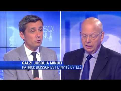 D'après Patrick Buisson, ancien conseiller de Sarkozy, l'élite considère le peuple comm
