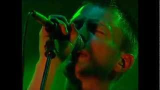 Radiohead - The Bends (Live at Glastonbury 1997) [HD]