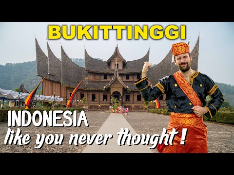 Bukittinggi - Indonesia