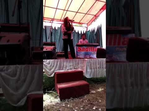 Yolanda rising star lagu minang Pulanglah Uda
