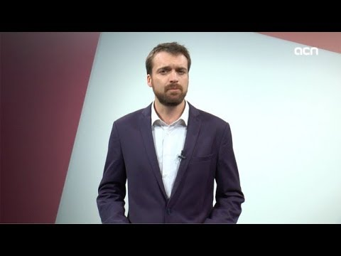 12-Dec-17 TV News: 'Independence debate dominating Catalan election campaign'