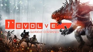 Evolve Stage 2 [1] ● Охота на