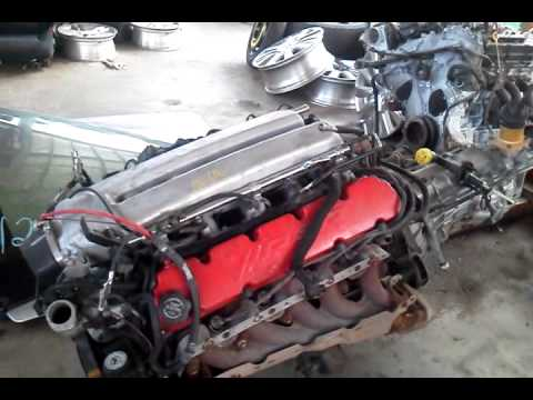 Sellonus 05 Dodge Ram Srt10 Viper Complete Pullout 6