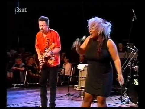 Shemekia Copeland-Turn the Heat Up