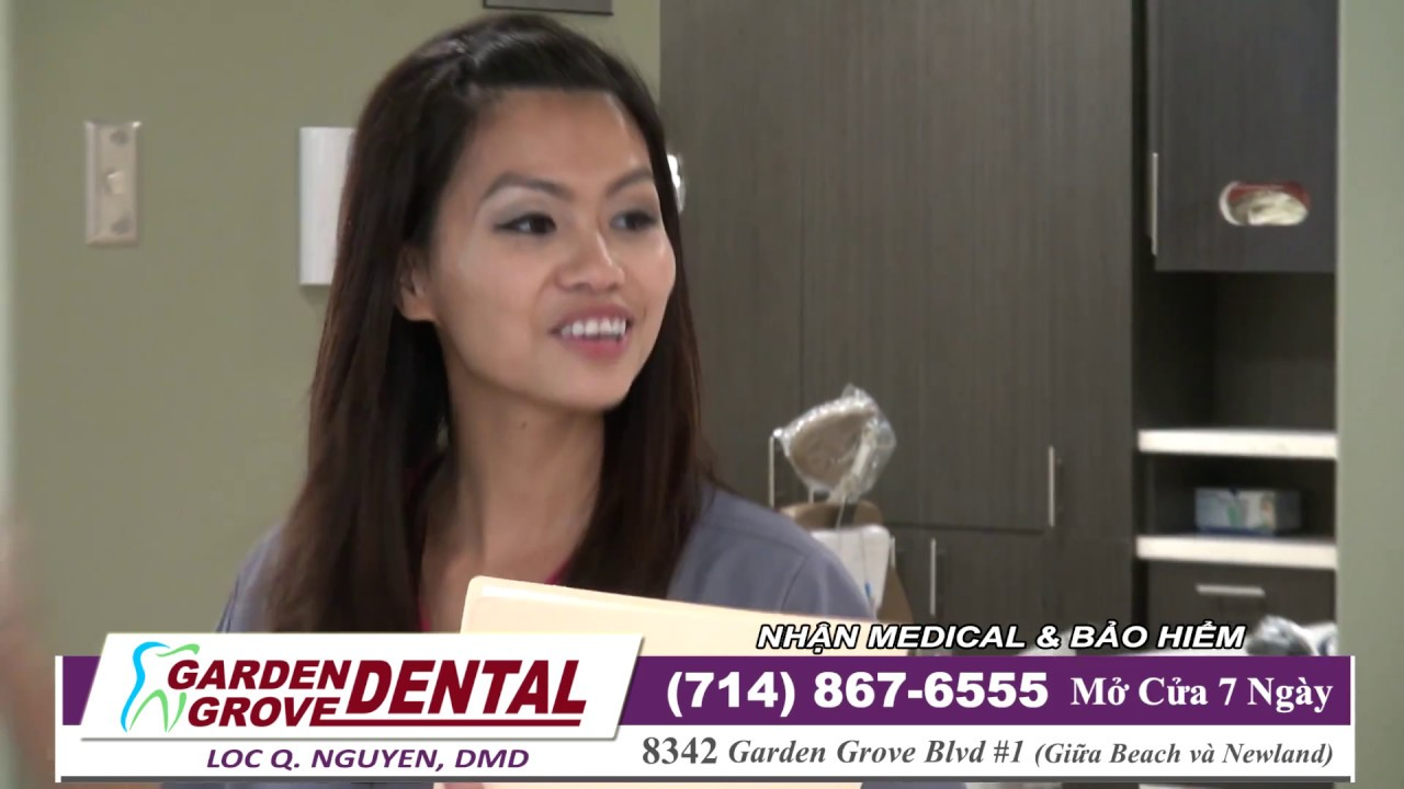 Garden Grove Dental YouTube