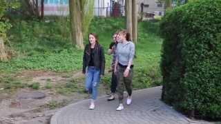 Dopalacze niszczą życie - film ostrowskiej grupy PaT [cały film]