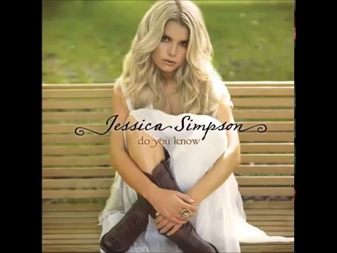 Jessica simpson - Do you know (2008) FULL ALBUM