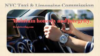NYC Taxi & Limousine Commission