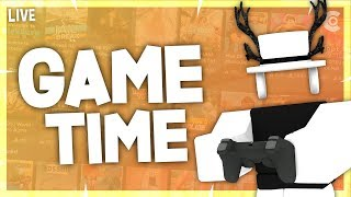 🔴 GAME TIME | VIEWERS CHOOSE THE GAME! | ROBLOX LIVESTREAM 🔴