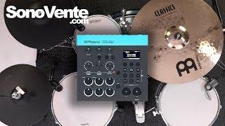 Roland TM-6 Pro Trigger Module Demo - SonoVente.com