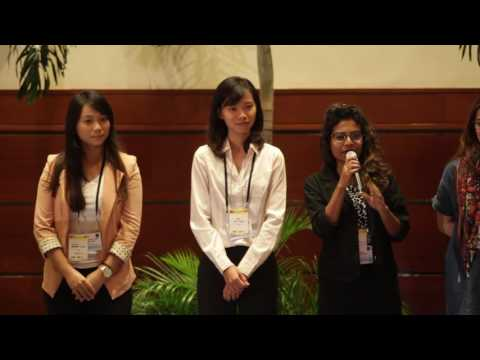 Showcase Session: UNEP Asia-Pacific Regional Office Communications Consultant Mei-Ling Park