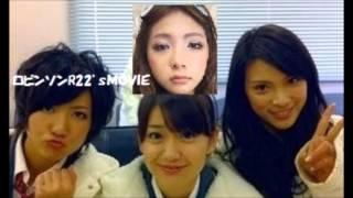 宮澤佐江の卒業発表ANNに駆けつけた秋元才加と大島優子(!?) thumbnail