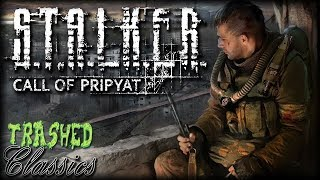 Stalker Call of Pripyat: Trashed Classics
