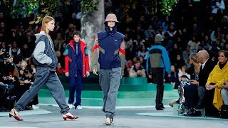 Lacoste | Fall Winter 2018/2019 Full Fashion Show | Exclusive ラコステ 検索動画 26