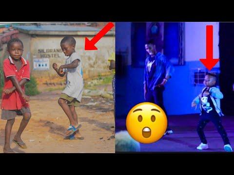 Best of Dance Arena Africa Kids Dance Video Compilation 2019