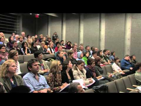 """""""Ocean Acidification"""" - Research Roundtable Public Event"""