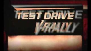 Test Drive V-Rally - Cutscenes