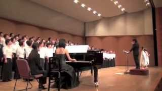 2012年2月19日(日)に開催された第9回リリオコンサートで演奏しました。...