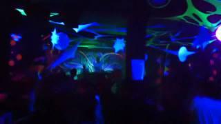POLYPHEME - tribalagan remix @ glaz