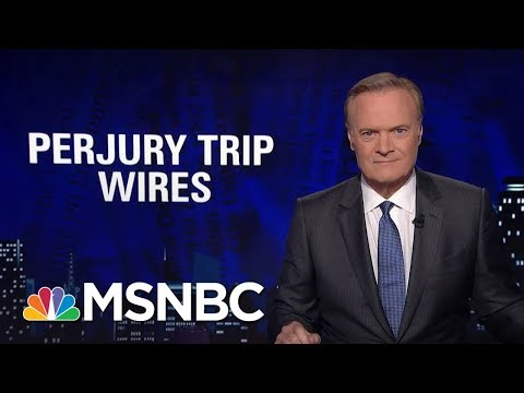 Download Youtube: Lawrence: Jeff Sessions Hits Perjury Trip Wires With New Revelations | The Last Word | MSNBC