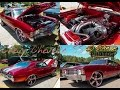 Red hot Chevy Chevelle SS in HD (must see)