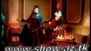 Nazperi - Ashiq Mahnisi