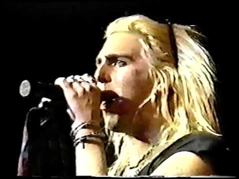 Faster Pussycat - Live in Detroit, MI (1990)