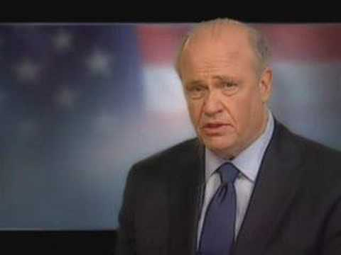 Fred Thompson on our troops