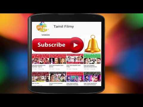 Super Singer Senthil Ganesh Crying For Rajalakshmi
