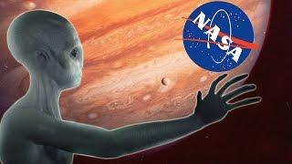 Вам врали больше 20 лет! Жизнь в планетной системе TRAPPIST-1. Невероятное открытие NASA.
