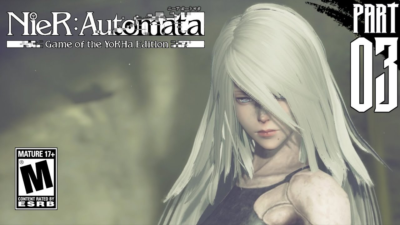 nier automata game of the yorha edition best buy