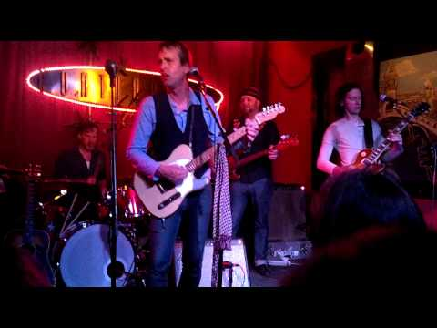 Chuck Prophet and the Mission Express - Continental Club - Austin Texas - EP 36min - 101212
