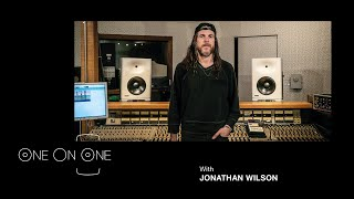 Genelec Goes One On One with Jonathan Wilson
